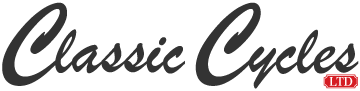 Classic Cycles Ltd. Logo